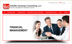 IndoBiz Synergy Consulting, p.t